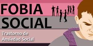 Fobia Social. Lo que te impide hablar