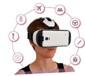tratamientos realidad virtual en fobias