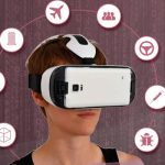 Psicoterapia con Realidad Virtual