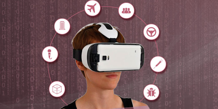 Psicoterapia con Realidad Virtual