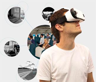 beneficios de la realidad virtual aplicado en terapia a las fobias